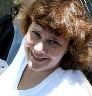 Rebecca Carmen, Esq.