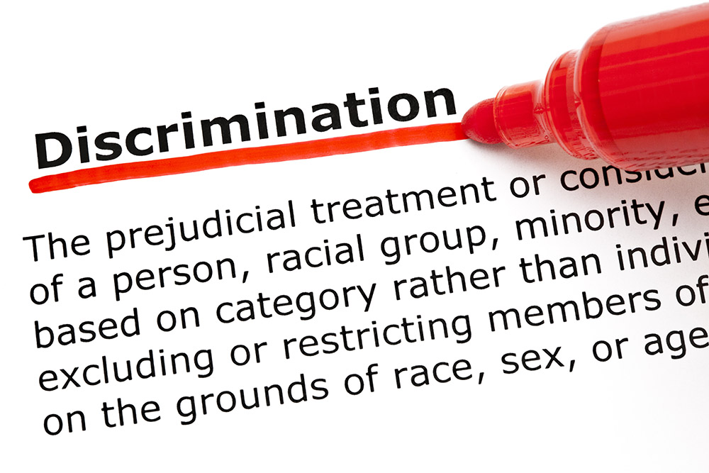 racial discrimination nyc