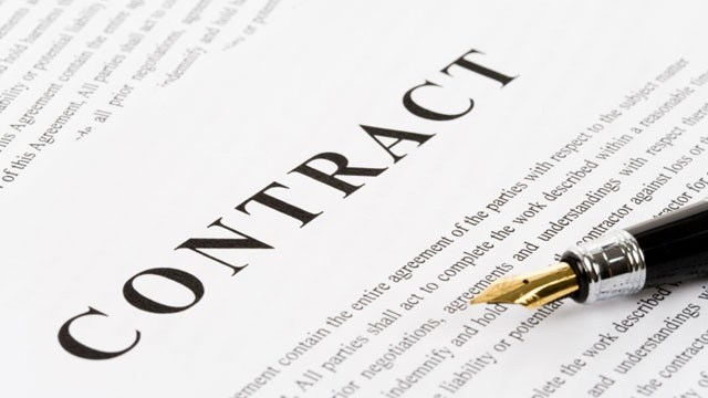 Holding Parties to Their End of the Bargain – A Brief Overview of Contract Enforcement Remedies. Law Office of Yuriy Moshes