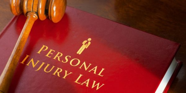 Personal injury attorney,