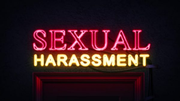 sexual harassment lawyers