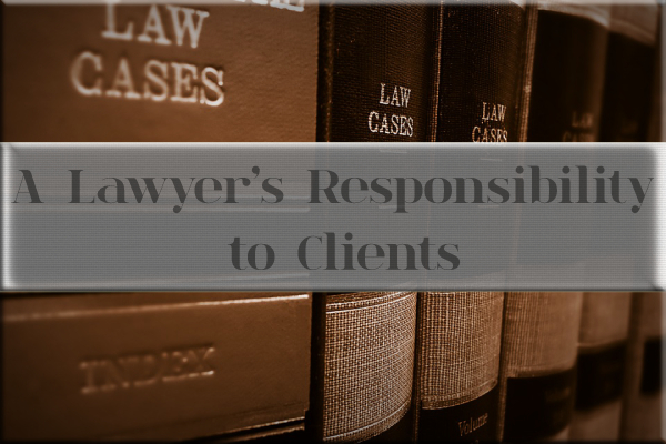 attorney general responsibilities