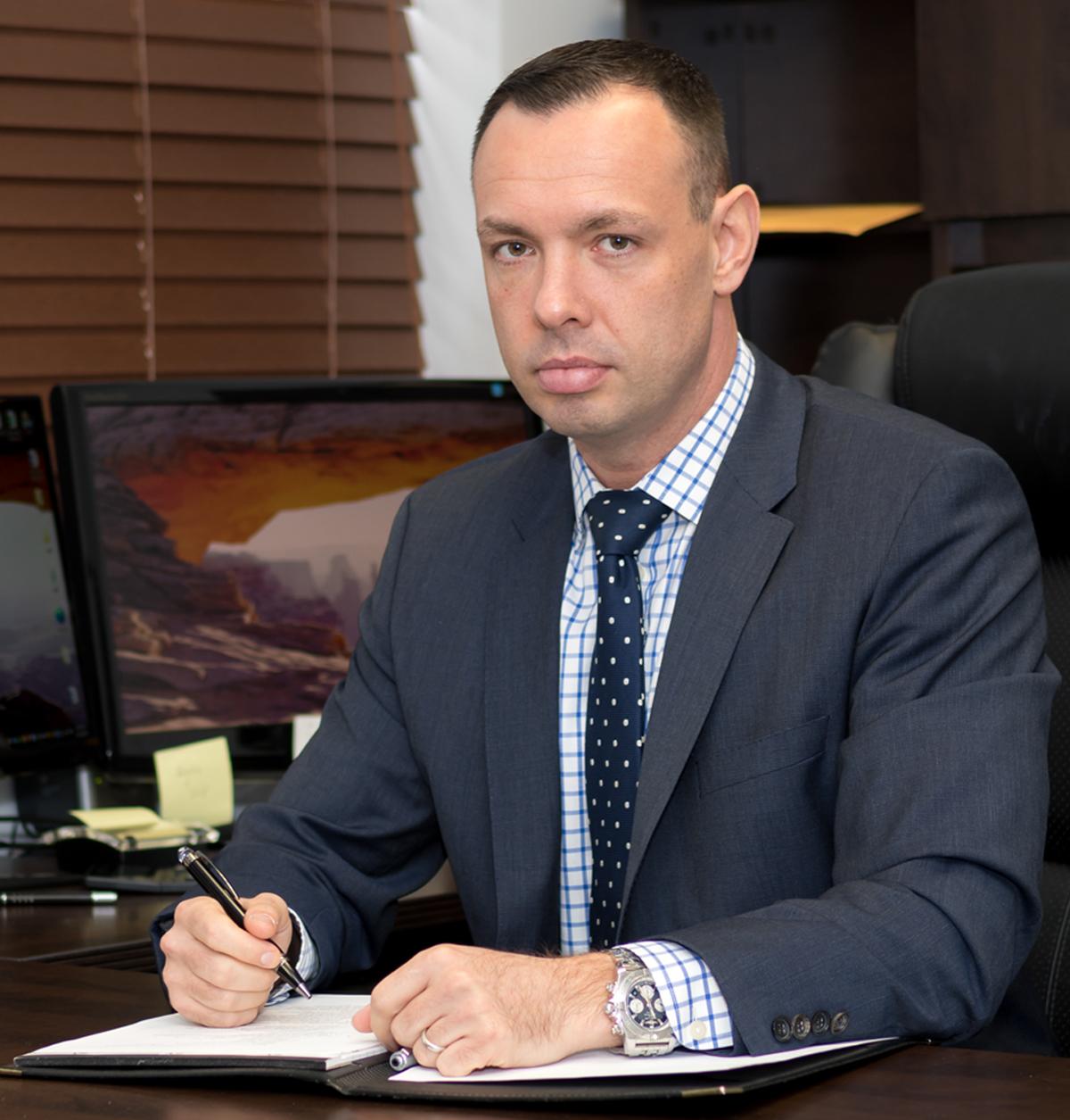 Alex Umansky