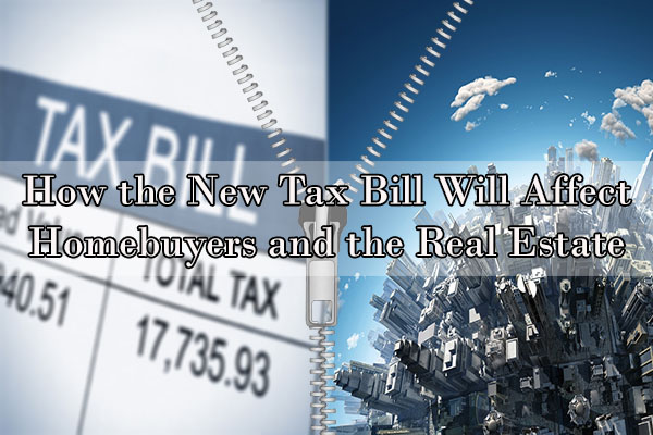 tax deductions homeowners, homeowner tax deductions, real estate lawyer, the new tax bill