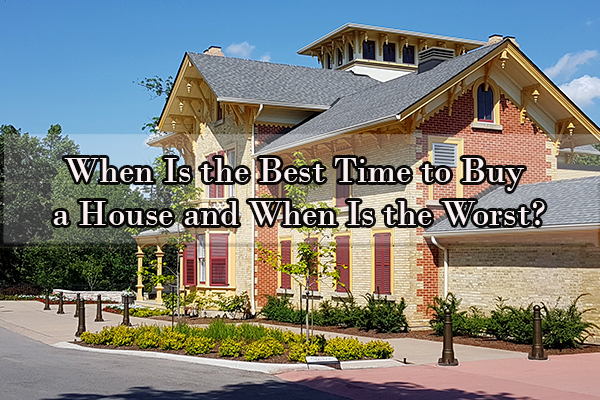 best time to buy a house, best time of year to buy a house, real estate lawyer, real estate attorney