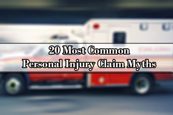 Personal Injury Attorney NYC