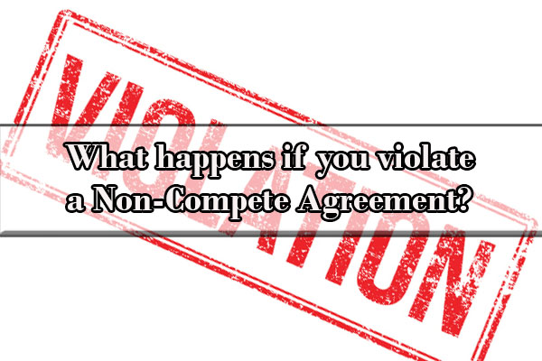 non compete agreement, new york employment lawyer