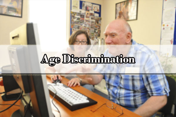Age Discrimination Lawyer NYC
