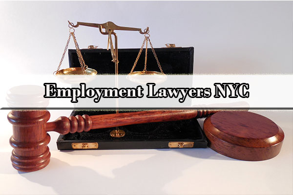 Employment Lawyers NYC