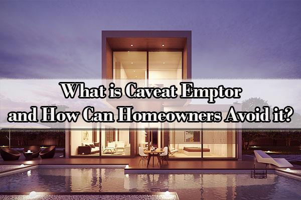 suing home seller misrepresentation