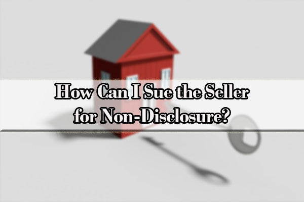Homebuyers Options for Resolving Home Defects After Closing