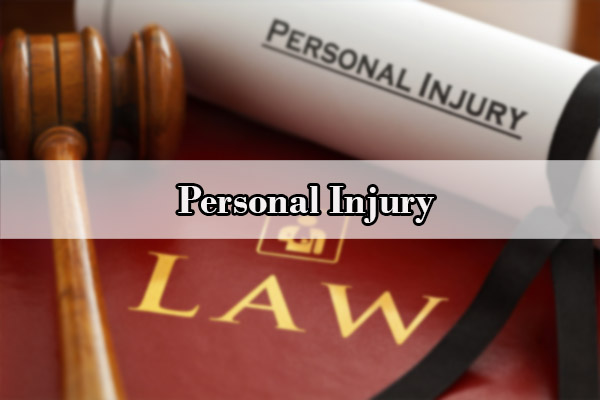 Personal Injury | Moshes Law -