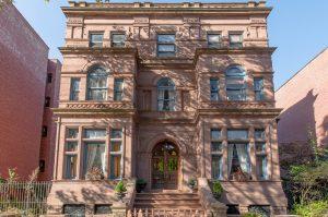Bed-Stuy Mansion