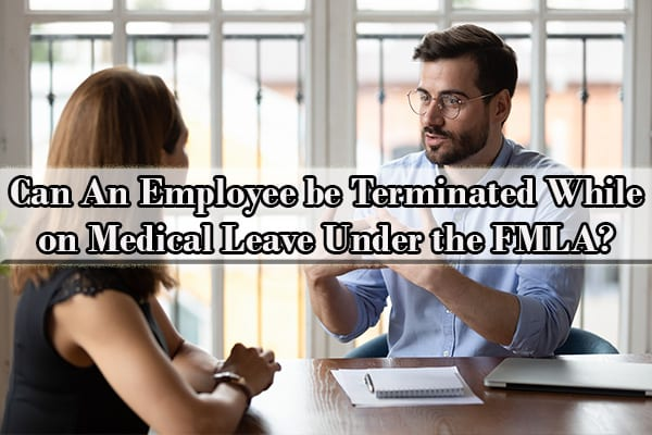 employee on medical leave rights