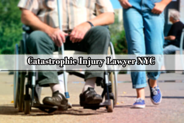catastrophic injury lawyer