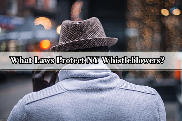 whistleblower attorney nyc