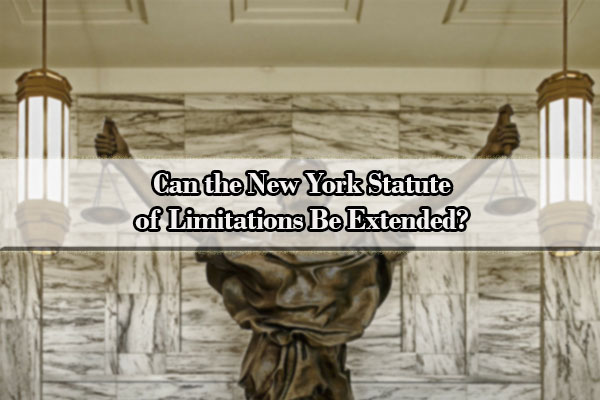 statute of limitations in new york for personal injury