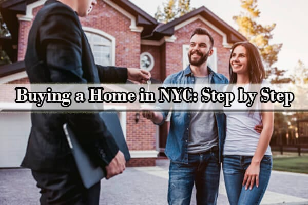 buying house in nyc