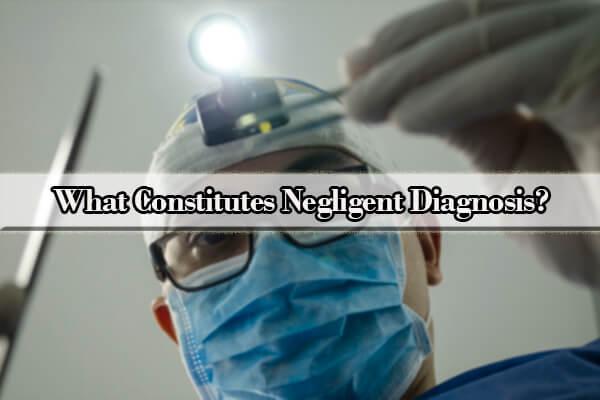 misdiagnosis lawyer