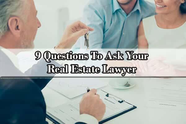 realtor lawyer