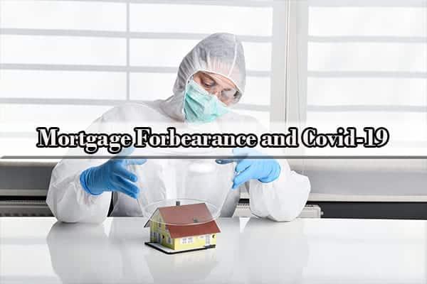 mortgage coronavirus