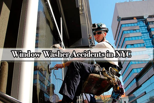 window washer accident