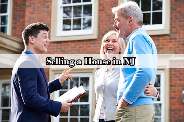 selling a house in nj
