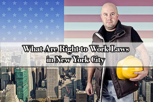 new york state labor laws