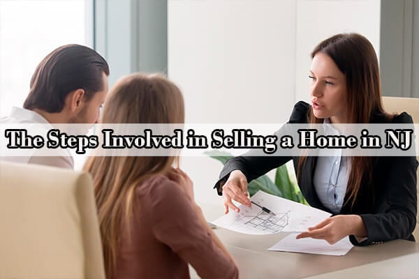 home selling process in nj