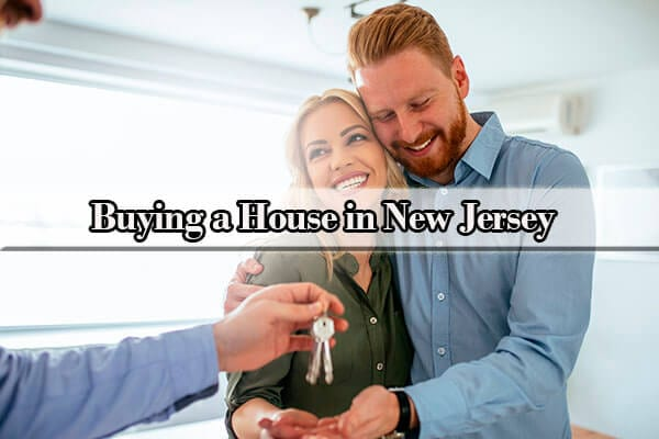 buying a home in NJ
