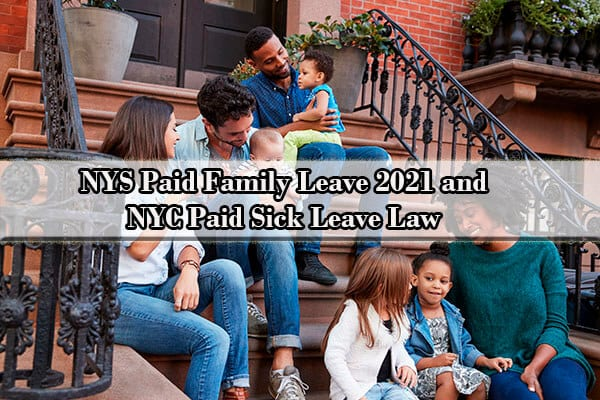NYS paid family leave