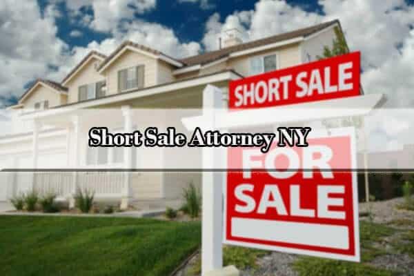short sale attorney ny