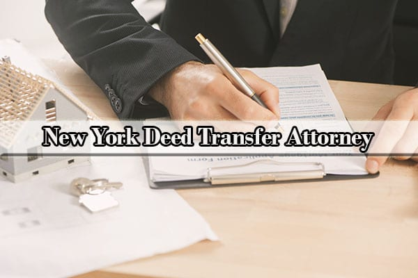 deed transfer lawyer