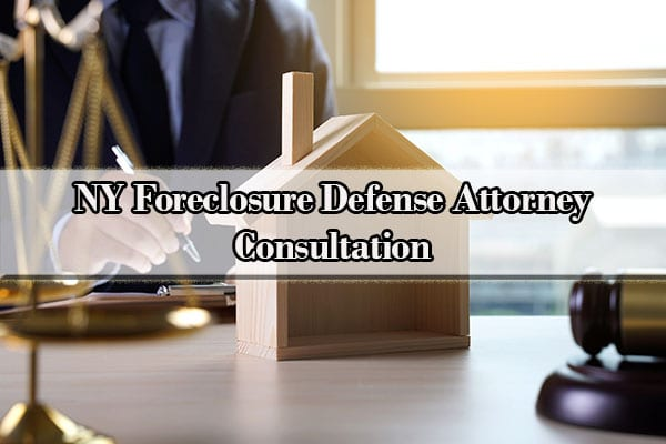 foreclosure defense lawyer