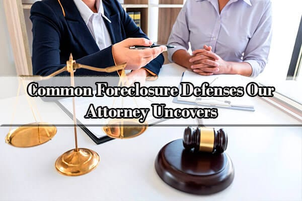 NY foreclosure defense attorney