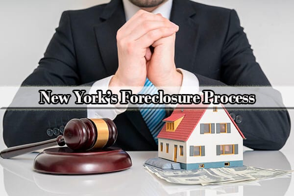 foreclosure defense new york