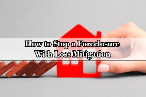 bankruptcy and foreclosures
