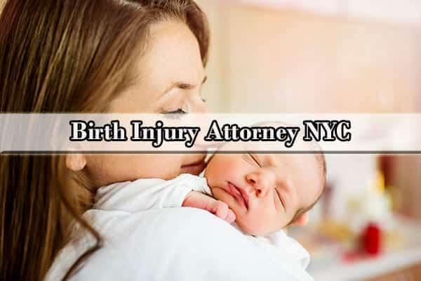 new york birth injury attorney