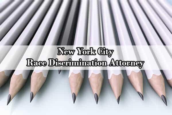 race discrimination attorney