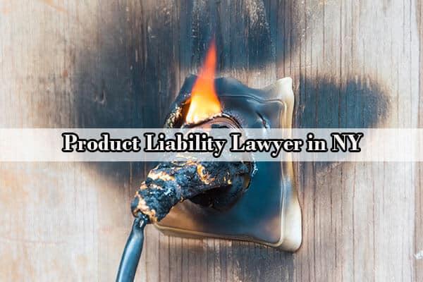 product liability attorney ny