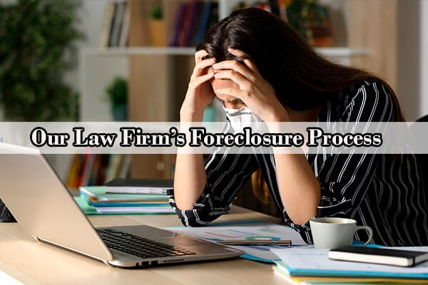bankruptcy foreclosure lawyers
