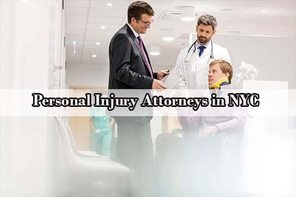new york personal injury attorney