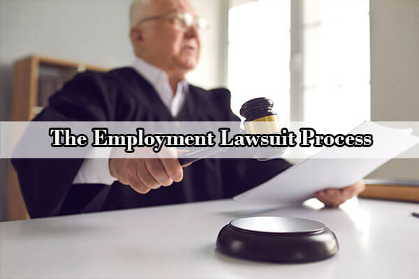 what is a typical employment lawsuit settlement
