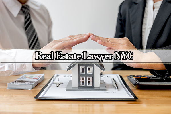 Real Estate Lawyer NYC