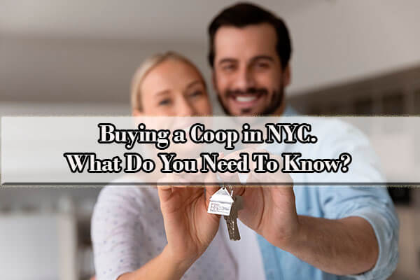 buying a coop in nyc