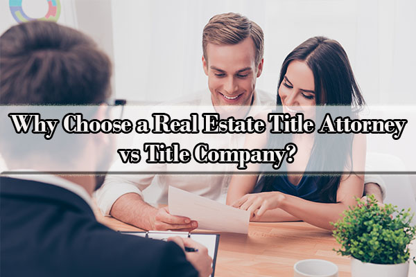 title company vs lawyer